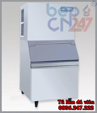 máy làm đá viên I/BSP-SV215
